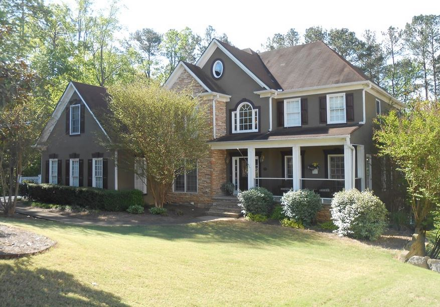Galloway Farms Acworth GA Home