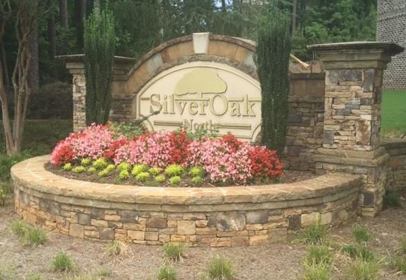 Builder Lots For Sale In Acworth Silver Oak